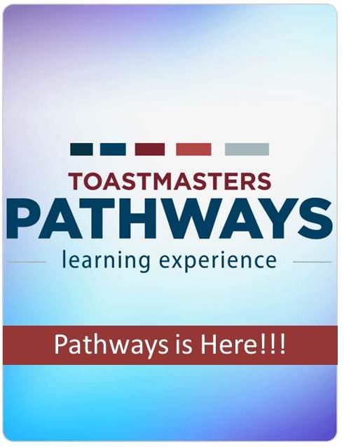 Pathways Is Here